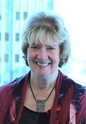 Linda Cantlay